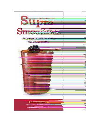 Super Smoothies By Brown, Ellen